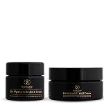 Organic Hyaluronic Acid Face Cream - 100ml Jar
