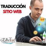 TRADUCCIÓN DE PÁGINAS WEB