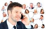 The analysis plugin of the contact centre calls