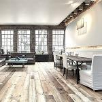 Parquet Pine Flooring
