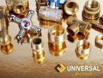 Precision turning parts