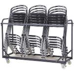 Chair Trolley-c / 40-l