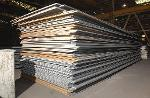 Chrome Moly A387/SA387 Plates, sheets and coils