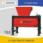 Medical Waste Shredder | Medical Waste Shredding Machine