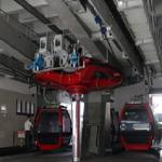 Cableway Wire Rope Système de surveillance de la sécurité