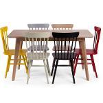Spindle маса за хранене и столове