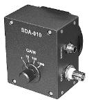 Sdao 010 Silicone Photodiode-based Detector