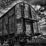 Fond wagon