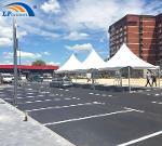 5x5 м пагода палатка для организации питания свадьбы