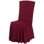 Chair Cover Venus Chicago