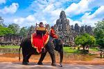 VIAGGIO di NOZZE 2018 in THAILANDIA Tour del SIAM