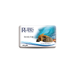 Rubis – 60 Gr Paper Wraped Soap