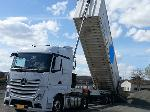 Transport Belgique