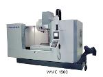 Cnc-vertical Machining Centers