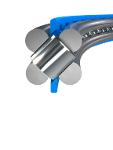 Crossed Roller Bearings With Ground Raceways Type Lew