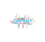 Creation and modification of different types of contracts