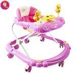 Cheap price  Multifunction round baby walker