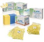 Verpackungsvielfalt- Trilactis Produkte