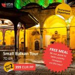 Small Balkan Tour