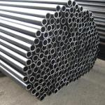 ASTM A312 TP316 Stainless steel tube