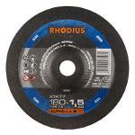 Extra-thin cutting discs