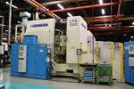LIEBHERR LFS 500 CNC-Zahnradstoßmaschine