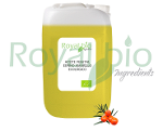 Organic Sea Buckthorn Vegetable Oil