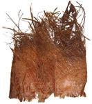 Kokosfaser / Kokosborke