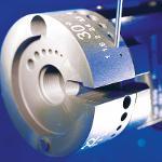 Elektroden-Schleifgerät ESG-Serie