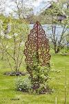 Sculpture «Leaf»