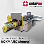 Boxmatic Manual
