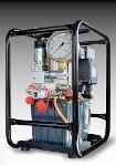 Elektrische Hydraulikpumpe (LEVA)