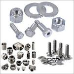 SS 420 Bolts and Nuts and Washers