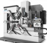 Machine de marquage par roulement - RM-NC, GRM-NC