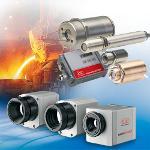 Non-contact infrared temperature sensors