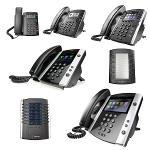 Découvrez la nouvelle gamme de postes téléphoniques.