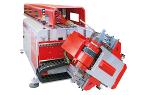 Cnc Mandrel Bending Machine With Servoelectric Motors