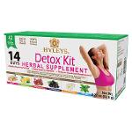 14 Days Detox Kit – 42 Foil Envelope Tea Bags