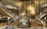 Oceania Cruise Ship Riviera