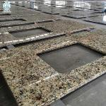 Brazil Gold Vanity Tops Countertops Table Tops