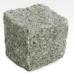 Pavés de Granit Gris