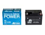 Sealed battery GEL series