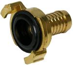 Cl-coupl. BR 38 mm type 40