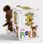 Teddy's Surprise toys