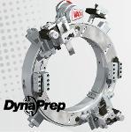 MDSF Split Frame - Rohrtrenn- und Anfasmaschine