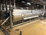 Waterchiller, Stork, 9 meter with cooling shell