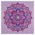 Indian Mandala Tapestry Hippie Queen Wall Hanging Bohemian