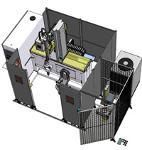 Unité automatique de soudage PTA Commersald Impianti ROBO 700 H