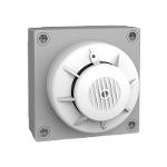 Détecteur optique de fumée radio - OX1-RF