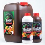 Liquid Humic Fertilizer Edagum® Sм